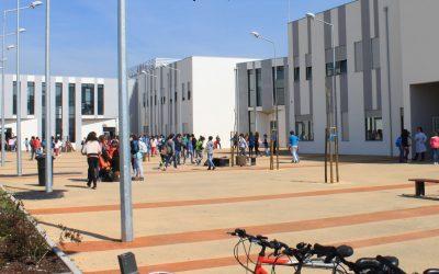 Agrupamento de Escolas Marcelino Mesquita do Cartaxo promove Encontro de Gerações
