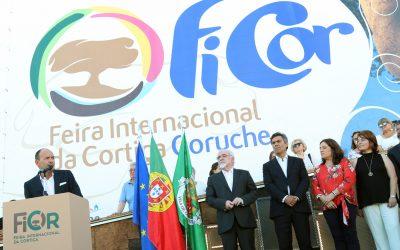 VÍDEO | Vieira da Silva inaugura FICOR e destaca importância do sector para o país