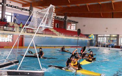 """Santarém quer equipa de Kayak Polo """"a curto prazo"""""""