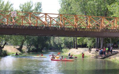 Município de Alcanena junta entidades nacionais e locais  na preservação do rio Alviela