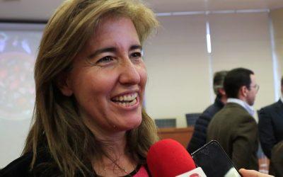 Secretária de Estado do Turismo participa na marcação do Caminho de Fátima