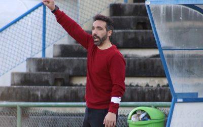 Última hora: André Luís é o novo treinador da União de Santarém