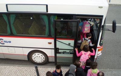 Transportes públicos vão ser reforçados na Lezíria com abertura do ano escolar