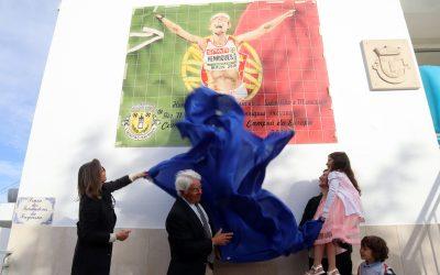 S. Sebastião comemora 35 anos com homenagem a Inês Henriques