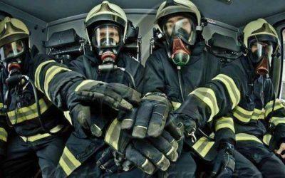 Bombeiros Voluntários com novas bonificações sociais e tempo de serviço para reforma