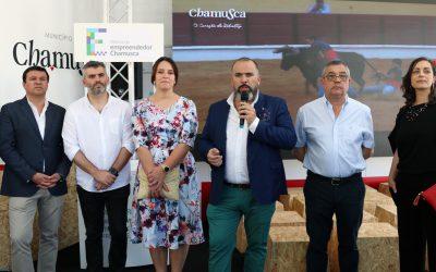 VÍDEO | Semana da Ascensão já começou na Chamusca