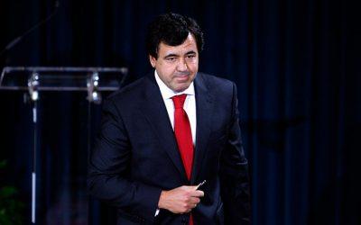 Ex-presidente da Câmara do Cartaxo condenado a quatro anos por peculato