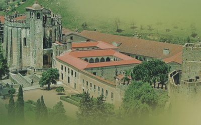 Domingo é dia de Tomar no Convento de Cristo