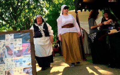 VÍDEO | Santarém transforma-se em burgo medieval até 5 de Maio