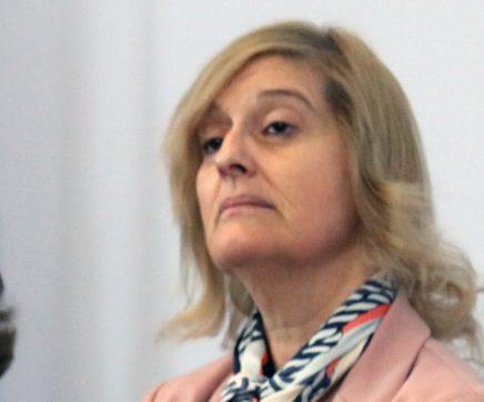 Nova vereadora de Santarém assume sete pelouros