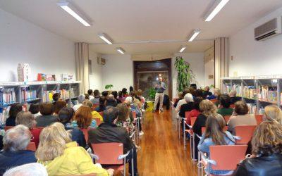 Daniel Sampaio promove palestra e apresenta livro em Alcanena