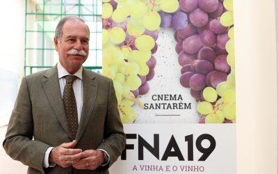 Eduardo Oliveira e Sousa reeleito presidente da CAP