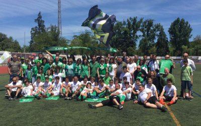 Iniciados do Footkart sobem ao campeonato nacional