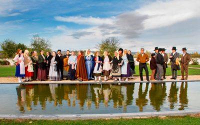 Almeirim festeja Quinta-Feira de Ascensão com várias actividades