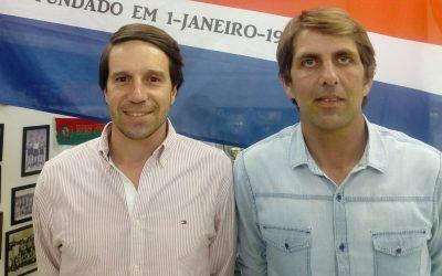 GD Coruchense muda de direcção e mantém Gonçalo Silva como treinador