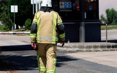Sardoal e Mação em risco máximo de incêndio