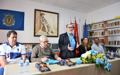 """Lima Rodrigues: """"Só quero que estimem os meus livros e que os leiam"""""""
