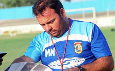 Treinador do U. Almeirim promete juniores contra o Coruchense mas acaba por recuar
