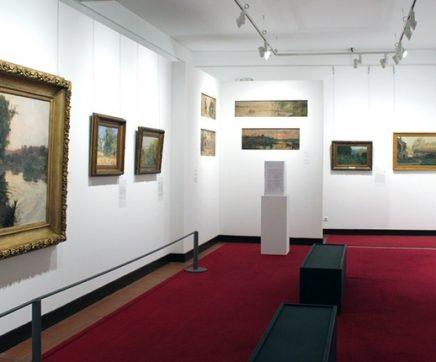 Museu Municipal Carlos Reis em Torres Novas apresenta exposição 'online' de arte contemporânea