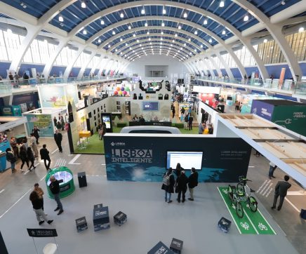 Município de Santarém marca presença no Portugal Smart Cities Summit