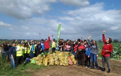 Câmara de Santarém convida alunos para o combate ao desperdício alimentar