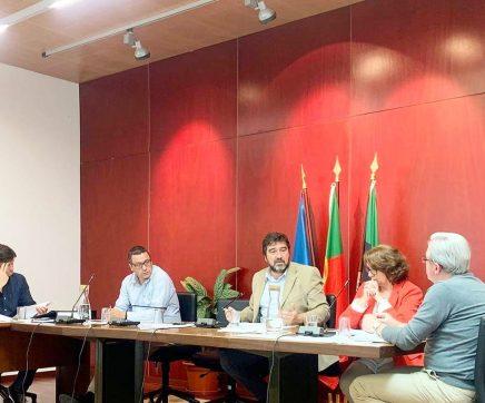 Câmara de Alpiarça aprova apoio de cerca de 60 mil euros às associações do concelho