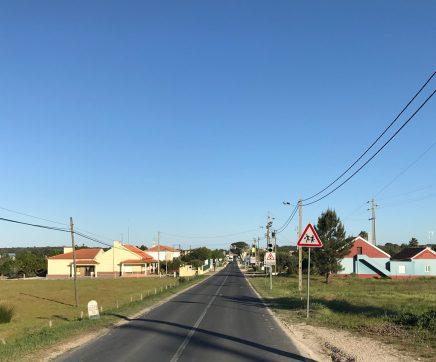 Município investe um milhão e meio de euros em requalificação de estradas