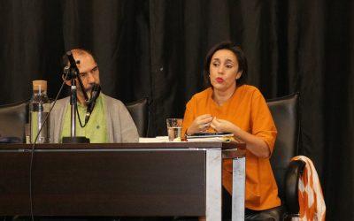 Tomar recebe primeira apresentação pública da biografia de Sophia de Mello Breyner Andresen
