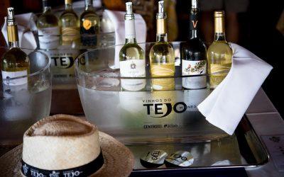 Tejo é região convidada da 'Hello Summer Wine Party' a 28 de Junho em Lisboa