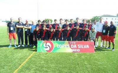 Académica de Santarém e Fátima dominam convocatória para o torneio Lopes da Silva