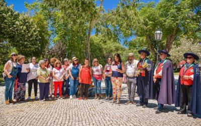 Confraria da Espiga avança no concelho da Chamusca