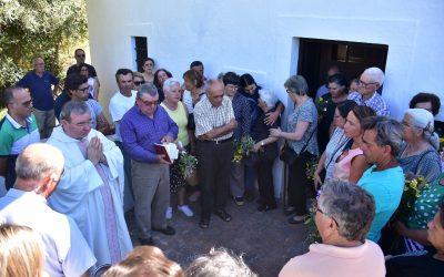Dia da Ascensão celebrado em São Vicente do Paúl