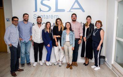 Pós-Graduação em Nova Comunicação do ISLA encerra com debate sobre Comunicação 4.0