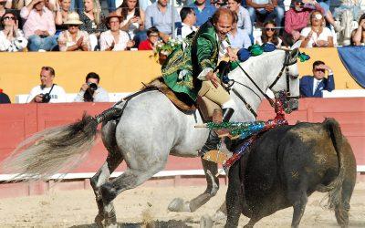 Movimento contesta subsídio  de 25 mil euros da Câmara de Santarém para touradas