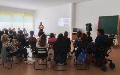 Chamusca dá a conhecer projectos sociais em Santa Maria da Feira