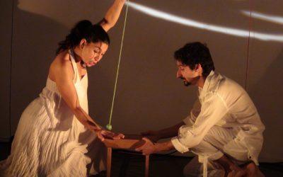Para Vós e NANA NANA são os próximos espectáculos do projecto Santarém Cultura