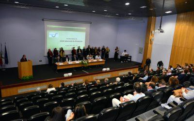 VÍDEO | Politécnico de Santarém assinala 39 anos com sessão solene