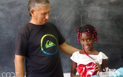 """""""Pequenos Heróis"""" da Chamusca enviam bens para crianças de Cabo Verde"""