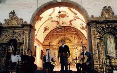 Concerto de Sanct`Irene em Benfica do Ribatejo