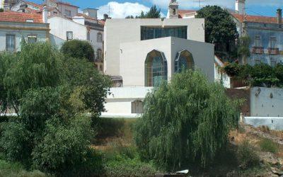 Casa Memória de Camões com tertúlias poéticas