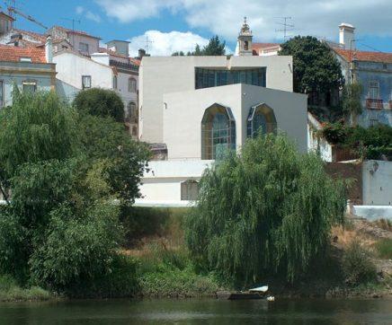 Declarado interesse cultural do projecto Casa-Memória de Camões em Constância