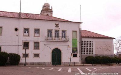 Adjudicada obra de ampliação do Centro de Inovação Empresarial de Santarém