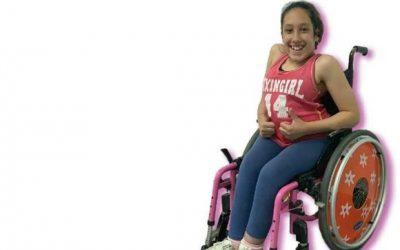 Arraial Solidário em Almeirim para ajudar a dar uma cadeira à Diana