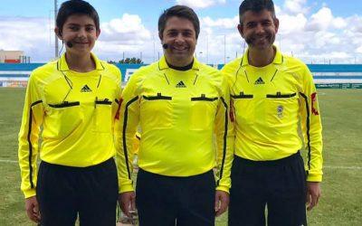 Antigos árbitros da AF Santarém dirigem jogo das estrelas no Torneio Lopes da Silva