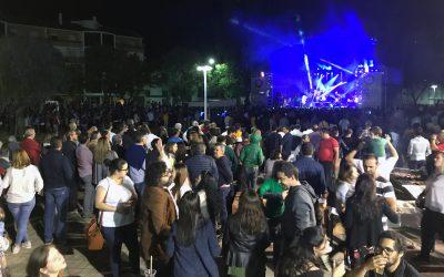 Concertos, tasquinhas e picaria nas Festas da Cidade até 23 de Junho em Almeirim