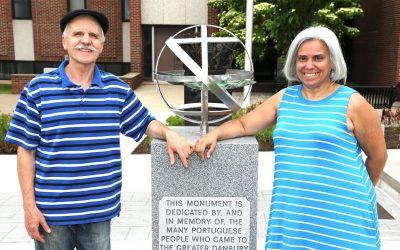 Fundadores do Teatrinho de Santarém homenageados nos Estados Unidos da América