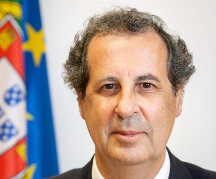 Secretário de Estado da Economia visita Coruche