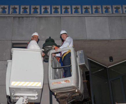 Município de Almeirim investe 1,2 milhões de euros em cobertura total com iluminação LED