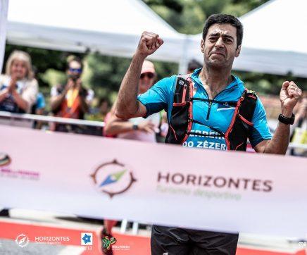 Luís Graça vence 102 kms do Ultra Trail Serra da Estrela