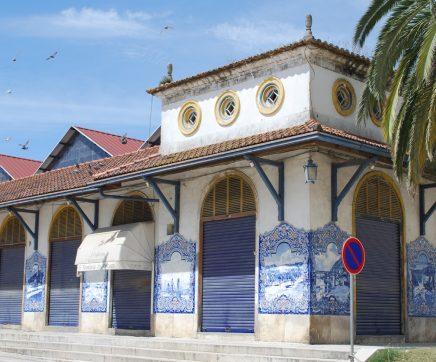Providência cautelar para travar obras no Mercado de Santarém já deu entrada em tribunal